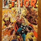 The Mighty Thor #297 comic book - Marvel Comics