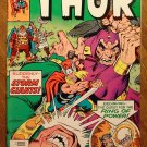 The Mighty Thor #295 comic book - Marvel Comics