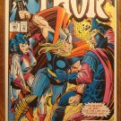 The Mighty Thor #467 comic book - Marvel Comics