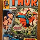The Mighty Thor #268 comic book - Marvel Comics