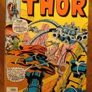 The Mighty Thor #261 comic book - Marvel Comics
