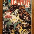 Terror Inc. #1 comic book - Marvel Comics