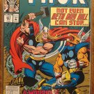 The Mighty Thor #461 comic book - Marvel Comics
