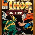 The Mighty Thor #432 comic book - Marvel Comics
