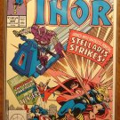 The Mighty Thor #420 comic book - Marvel Comics
