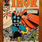 The Mighty Thor #365 comic book - Marvel Comics