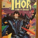 The Mighty Thor #53 (555) comic book - Marvel Comics