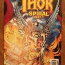 The Mighty Thor #66 (568) comic book - Marvel Comics