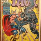 The Mighty Thor #476 comic book - Marvel Comics