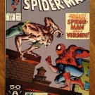 Peter Parker, The Spectacular Spider-man (spiderman) comic book #179 Marvel Comics