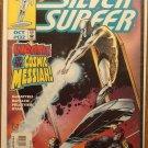 Silver Surfer #132 comic book - Marvel Comics