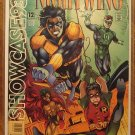 Showcase '93 #12 comic book - DC Comics, Nightwing, Green Lantern