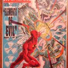 Solar, Man of the Atom #42 comic book - Valiant Comics