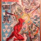 Solar, Man of the Atom #42 comic book - Valiant Comics