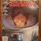 Sliders Special: Deadly Secrets #3 comic book - Acclaim Comics