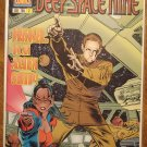 Star Trek: Deep Space Nine (DS9) #2 comic book - Marvel Comics