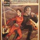 Star Trek: Deep Space Nine (DS9) #32 comic book - Malibu Comics
