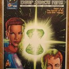 Star Trek: Deep Space Nine (DS9) #24 comic book - Malibu Comics
