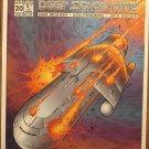 Star Trek: Deep Space Nine (DS9) #20 comic book - Malibu Comics