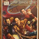 Star Trek: Deep Space Nine (DS9) #13 comic book - Malibu Comics