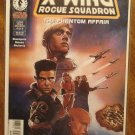 Star Wars: X-Wing Rogue Squadron: The Phantom Affair #4 comic book - Dark Horse Comics