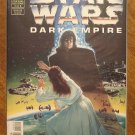 Star Wars: Dark Empire #3 comic book - Dark Horse Classics Comics (reprint)