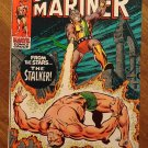 Marvel Comics Sub-Mariner #17 Fine condition