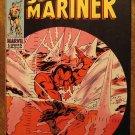 Marvel Comics Sub-Mariner #11 VG condition, 1968