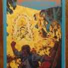 Strikeforce Morituri: Electric Undertow #2 comic book - Marvel comics
