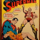 Superman #281 (1974) comic book - DC Comics