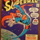Superman #274 (1974) comic book - DC Comics