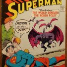 Superman #267 (1973) comic book - DC Comics
