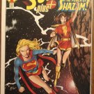 Supergirl Plus The Power of Shazam (Mary Marvel) #1 comic book - DC Comics