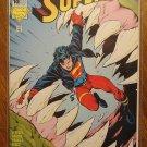 Superboy #10 comic book - DC Comics
