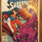 Superboy #6 comic book - DC Comics