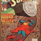 Superboy #4 comic book - DC Comics