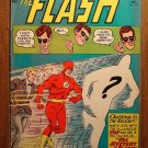 The Flash #141 (1963) comic book - DC Comics - The Top