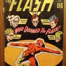 The Flash #130 (1962) comic book - DC Comics, Captain Cold, Mirror Master and more!