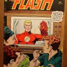 The Flash #149 (1964) comic book - DC Comics with Kid Flash