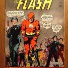 The Flash #164 (1966) comic book - DC Comic