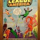 Justice League of America #24 (1963) comic book - DC Comics JLA