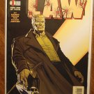 Batman: Gordon's Law #1 comic book - DC Comics