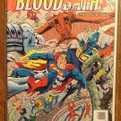 Bloodbath #1 comic book - DC Comics
