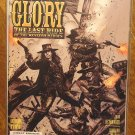 Blaze of Glory #4 western comic book - Marvel Comics