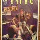The Book of Fate #9 comic book - DC comics