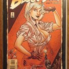 Bloodstone #4 comic book - Marvel comics