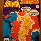Brave & The Bold #172 comic book, Batman & Firestorm  - DC comics