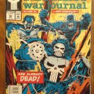 Punisher War Journal #56 comic book, NM/M, Marvel Comics