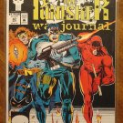 Punisher War Journal #47 comic book, NM/M, Marvel Comics