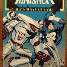 The Punisher Annual #1 comic book, Marvel Comics